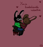 Valentines 15 by StephScribbles