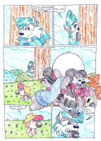 WeNdY wOlF cOmIc. PaGe 35. by Virus-20