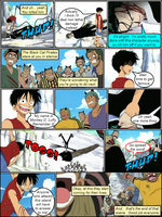 One Piece: Grand Line 3.5-393 by DragonTrainer13