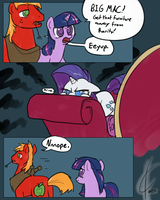 Drama Queen by Dreatos