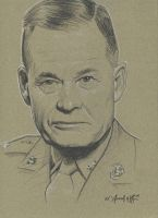 Chesty Puller, USMC by Hanger-18-shirts