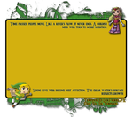 Zelda Scroll Skin - Deviant Art Edition by Knightsurfer5454