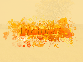 Power of Flowers by Karpiu23