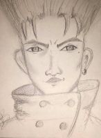 Vash by Celiyasha