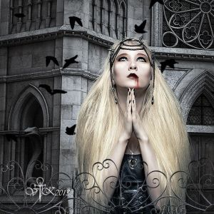 Without Alternative by vampirekingdom