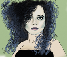 Bellatrix by Riley-Asparagus