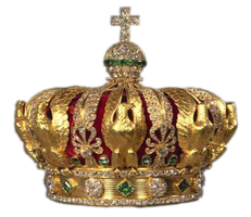 Crown of Imperatrice Eugenie by lolotte10