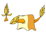 Grain + Bread Fakemon by Smiley-Fakemon