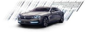 BMW Pininfarina Gran Lusso Coupe by FordGT