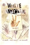 White Knuckle issue03 cover.. by neurotic-elf