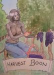 25 Harvest Boon by soluble-hermit