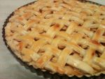 Lattice Apple Tart by BluestOfBirds