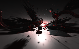 Bad Blood by Obstination