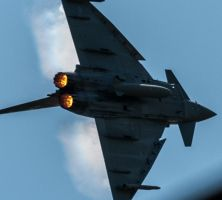 RAF Typhoon by pma27