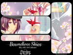 Boundless Skies : Preview by Rumi-Kuu
