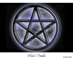 Wiccan's Paradise by CultusSanguine