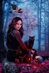 Witching Hour by EstherPuche-Art