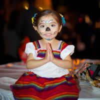 Day of the Dead 2012 - 3 by lampguru