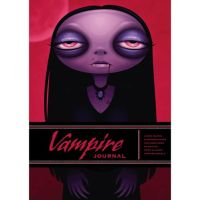 Vampire Journal by fizzgig