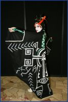 Midna Cosplay 2 by drummerina