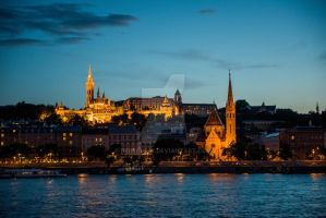 Budapest by Perseus67