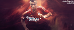 Xhardin Shaqiri by AlpinGraphics