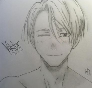 Viktor by iJOKEx