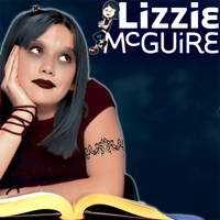 Lizzie McGuire - Early Rejected Draft by Games4me