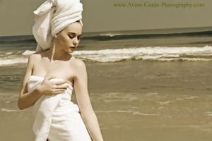 Towel Glam 2 by MordsithCara