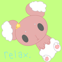 relax by drill-tail