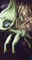150+ project: celebi by edface