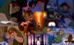 Wallpaper Quasimodo by Animaniacs93