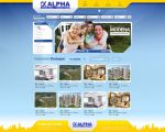 Imobiliaria Alpha by tuia2006