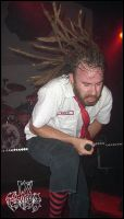 In Flames - Anders Friden by Ryan2006
