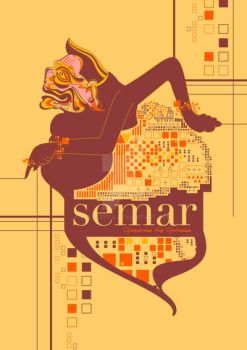 Semar-GEOMETRIZE.THE.GROTESQUE by bells31ita