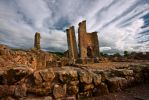 Edlingham Castle 9 by newcastlemale
