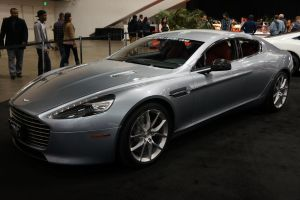 2014 Aston Martin Rapide by pdelariva