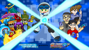 BSC Presents: Mighty No. 9 by Xero-J