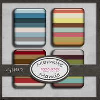 Gimp Palettes 12 by DaydreamersDesigns