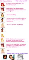 The new Disney Princess chat by lindsay1111