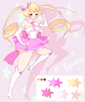 Adopt Magical Girl -close- by popcolas