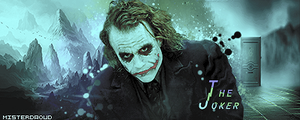 TheJoker by Mister-GFX
