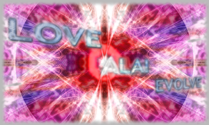 For Love-Alai-Evolve by Ultimate-Vaperion
