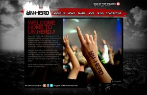 Un.Herd Records by alvito