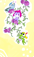 .: Grapes :. by FnFiNdOART