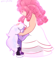 Momma Gem by MudflapArts