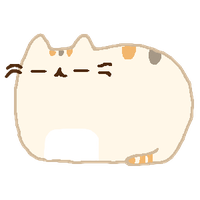 Pusheen request for Marseille-passion by pancakesmakemehyper