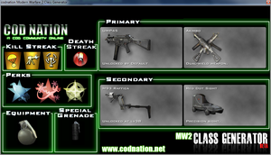 Close Combat Class by Bladex1200