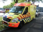 ambulance 12-110 by damenster