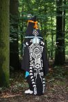 Midna cosplay (back) by Marezus